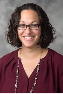 Dr. Meara Habashi, PhD